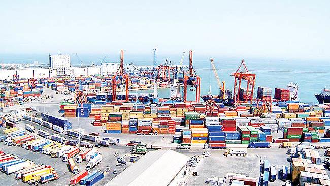 تغییر گرانیگاه صادرات ایران
