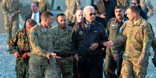 امریکا خود را برای سقوط کابل آماده میکند