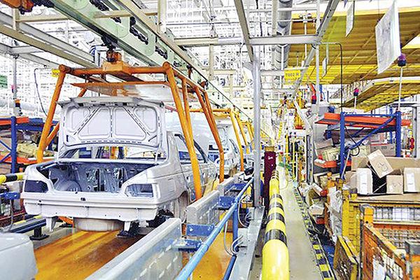 چالش تامین نقدینگی خودروسازان از بازار سرمایه