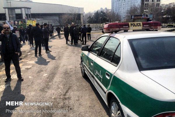 جزئیات ماجرای پیدا شدن بسته مشکوک در اصفهان