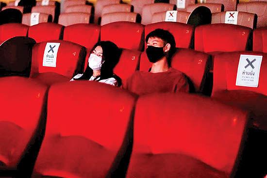 تشدید بحران در بازارهای جهانی سینما
