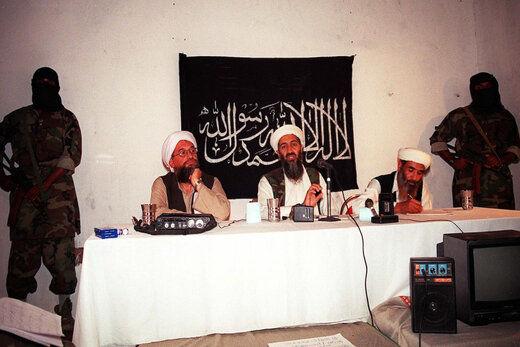 ویدیویی که همه را شوکه کرد/ القاعده حکومت آخوندزاده را به اوج می برد!