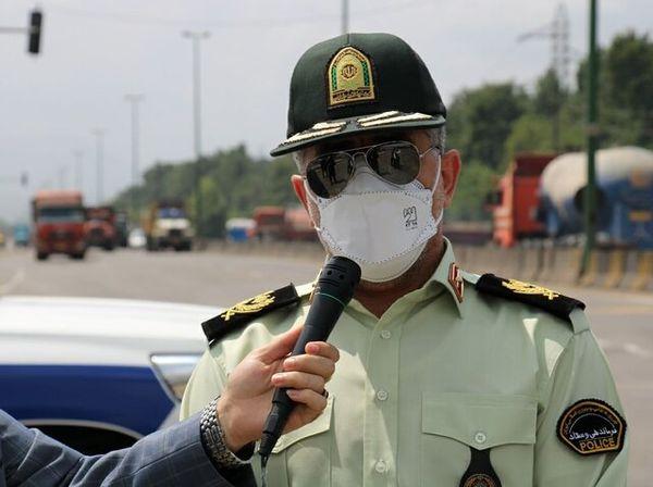 دستگیری سارقان با پوشش کادر درمان در گیلان