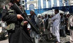 آغاز عملیات ضد داعش طالبان در افغانستان