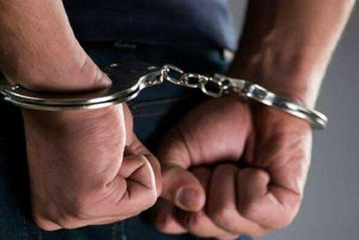 بازداشت عامل شایعه بمب گذاری در اهواز