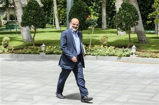 غیبت معنادار رئیس صداوسیما در جلسه هیات دولت