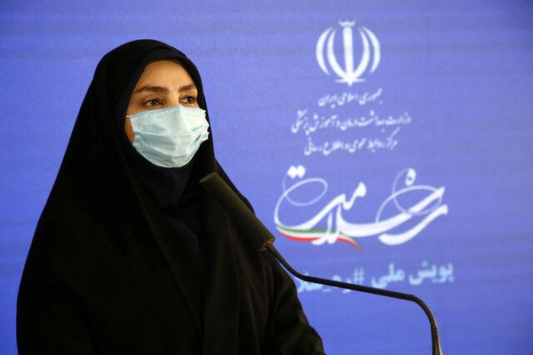 هشدار جدی وزارت بهداشت درباره وضعیت پرشتاب کرونا در تمام استانها