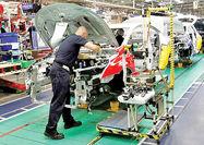 تلاش برای بازگشایی خودروسازی بریتانیا