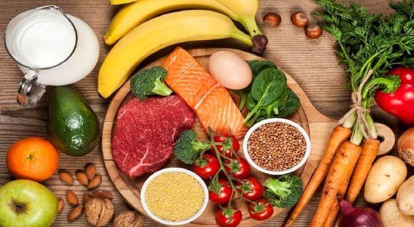 با این رژیم غذایی در 13 روز 7 کیلو لاغر شوید