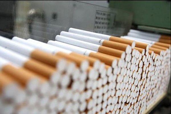 کشف 1.5 میلیون نخ سیگار در قشم