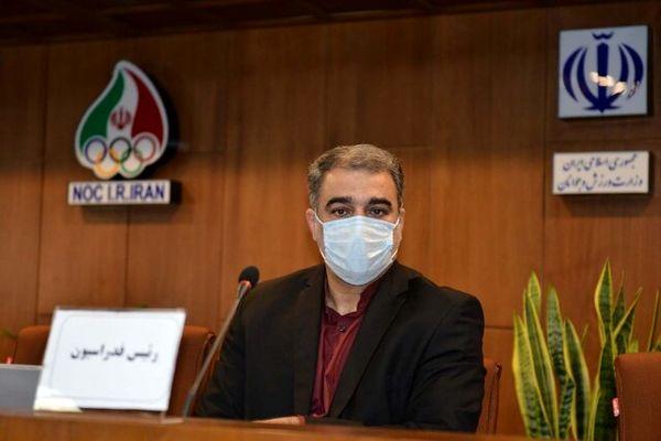 عامل اصلی مرگ و میرها در ایران چیست؟