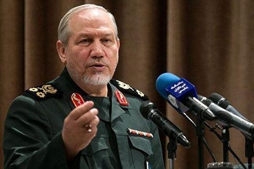 مشاور عالی رهبر انقلاب:هرکمکی به عراقی ها کردیم، دلار نقد گرفتیم