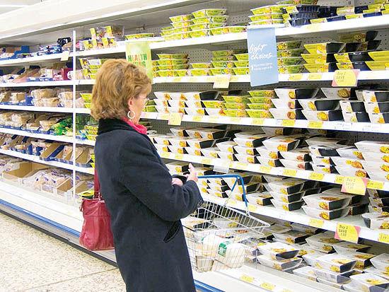 رکوردزنی جهانی قیمت غذا