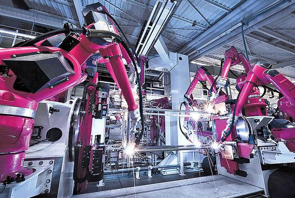 انقلاب دیجیتال در صنعت فولاد جهان