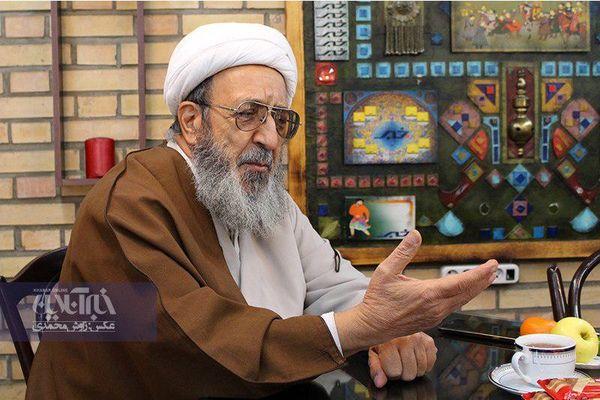 هادی غفاری: انتخابات ۱۴۰۰ دو مرحله ای خواهد شد