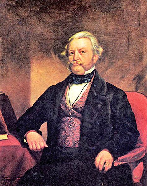 تاونسند هریس  بازرگان و سیاستمدار آمریکایی