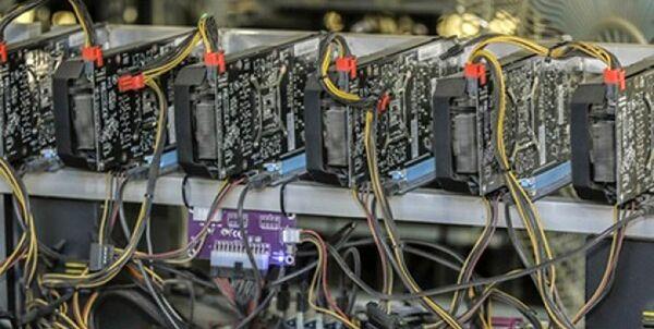 هشدار درباره آسیب استخراج غیرمجاز ارز دیجیتال به صنعت برق کشور