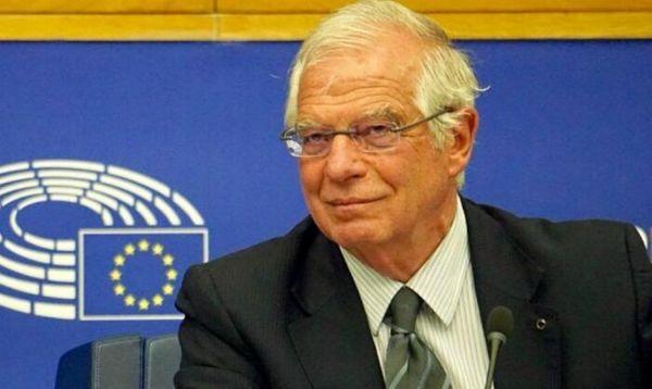واکنش اروپا به مذاکرات ایران و عربستان