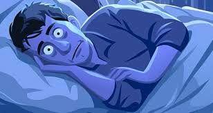 برای همیشه با بی خوابی خداحافظی کنید