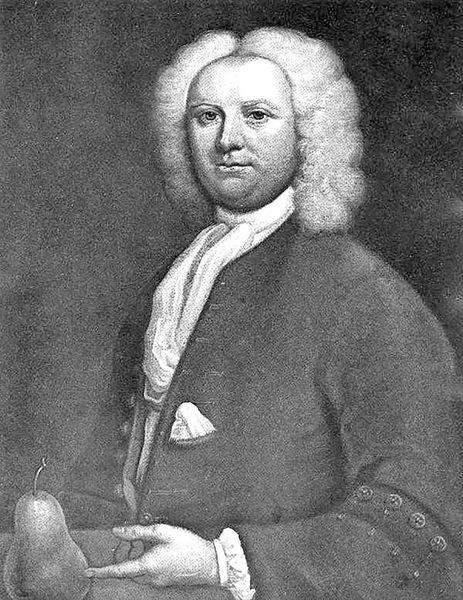 جان بارترام، موسس نخستین  باغ گیاهشناسی آمریکا