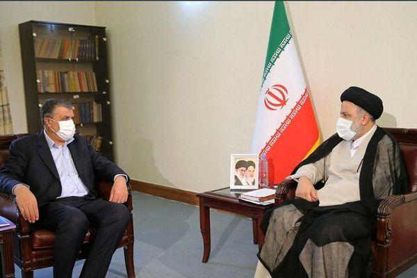 جزئیات صحبتهای وزیر مسکن روحانی به رئیسی