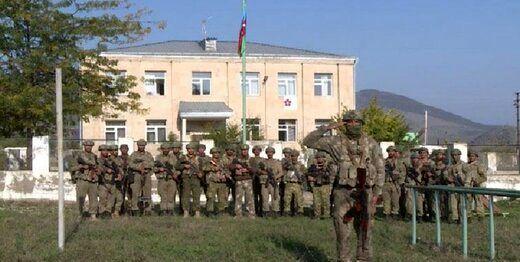 آذربایجان از بازگشایی چند ایستگاه در مرز با ایران خبر داد