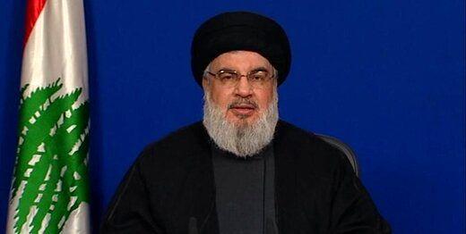 دبیرکل حزبالله: آمریکا خطر ترامپ را درک کرد
