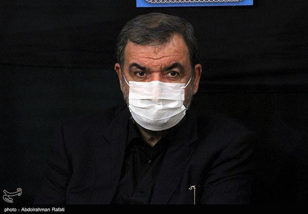 واکنش محسن رضایی به سیلی زدن یک نماینده مجلس به صورت سرباز