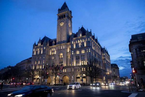 ترامپ شب انتخابات ضیافتی در هتلش برگزار میکند