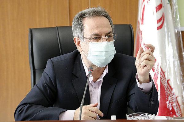 فوری/ قرنطینه تهران منتفی است/توقف دو هفتهای فعالیت مشاغل گروههای ۲، ۳ و ۴ در تهران