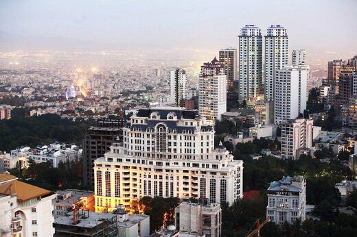 گرانترین آپارتمان فروخته شده در تهران در سال 99