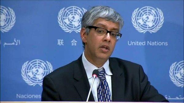 سازمان ملل خواستار کاهش تنش در خاورمیانه شد