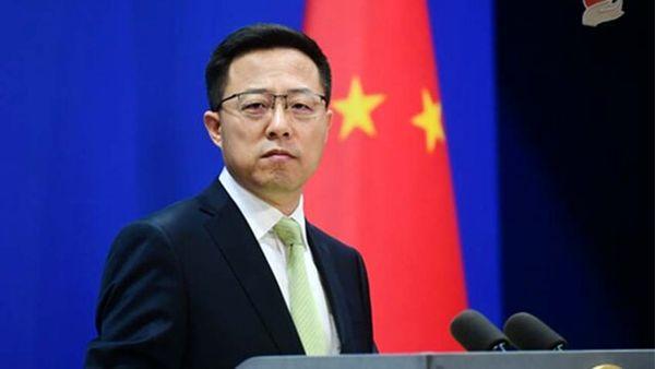 درخواست مهم چین از هند