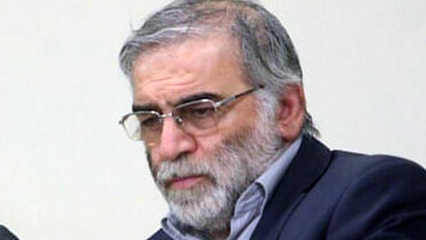 شهید محسن فخری زاده را بیشتر بشناسید
