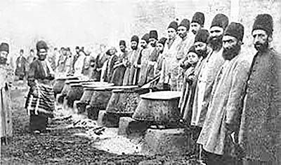 آشپزان ناصری