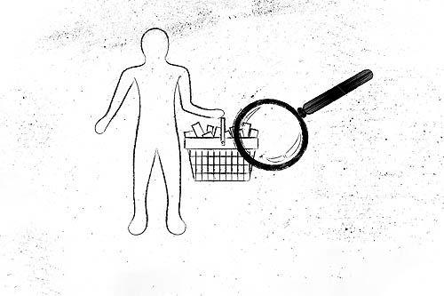 بازکردن جعبه سیاه رفتار مشتری