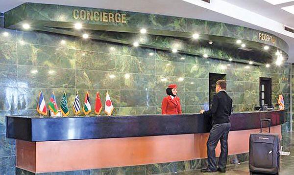 تبعات ورود دلار به تابلوی نرخ هتلها