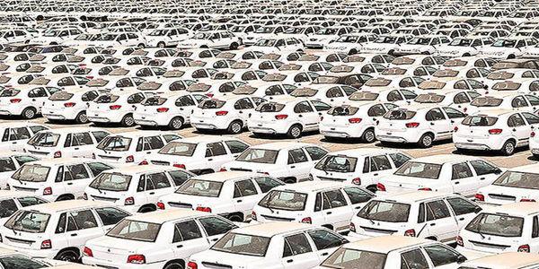 رکود بازار خودروهای داخلی پرطرفدار در سال 99