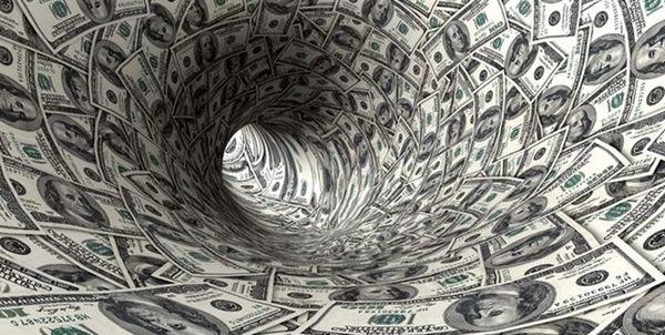 خبر بد صندوق بینالمللی پول برای دلار