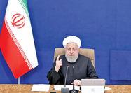 سیگنال برجامی روحانی به بایدن