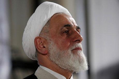 قدردانی ناطق نوری از ابراز همدردی برای درگذشت حجتالاسلام شهیدی