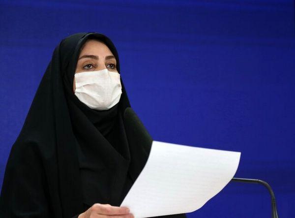 بیشترین مرگ و میر ناشی از کرونا در ۳ استان