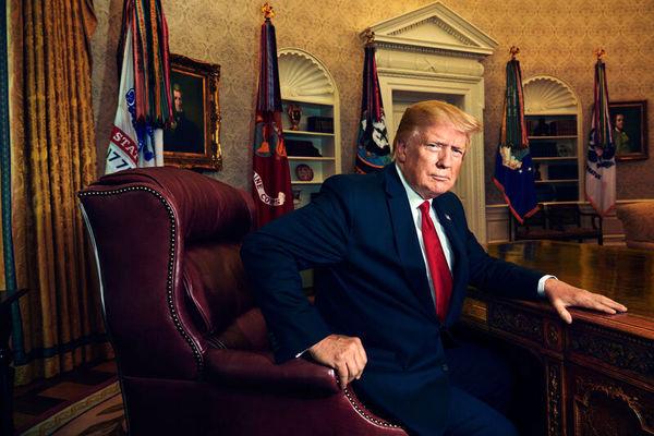 اقدام عجیب ترامپ پیش از انتخابات ریاست جمهوری