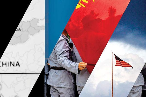 بایدن مسیر ترامپ علیه چین را هدفمندتر ادامه میدهد