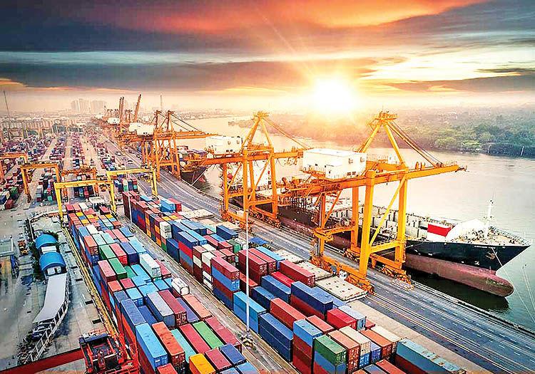 خطرات جاماندگی از اهداف صادراتی