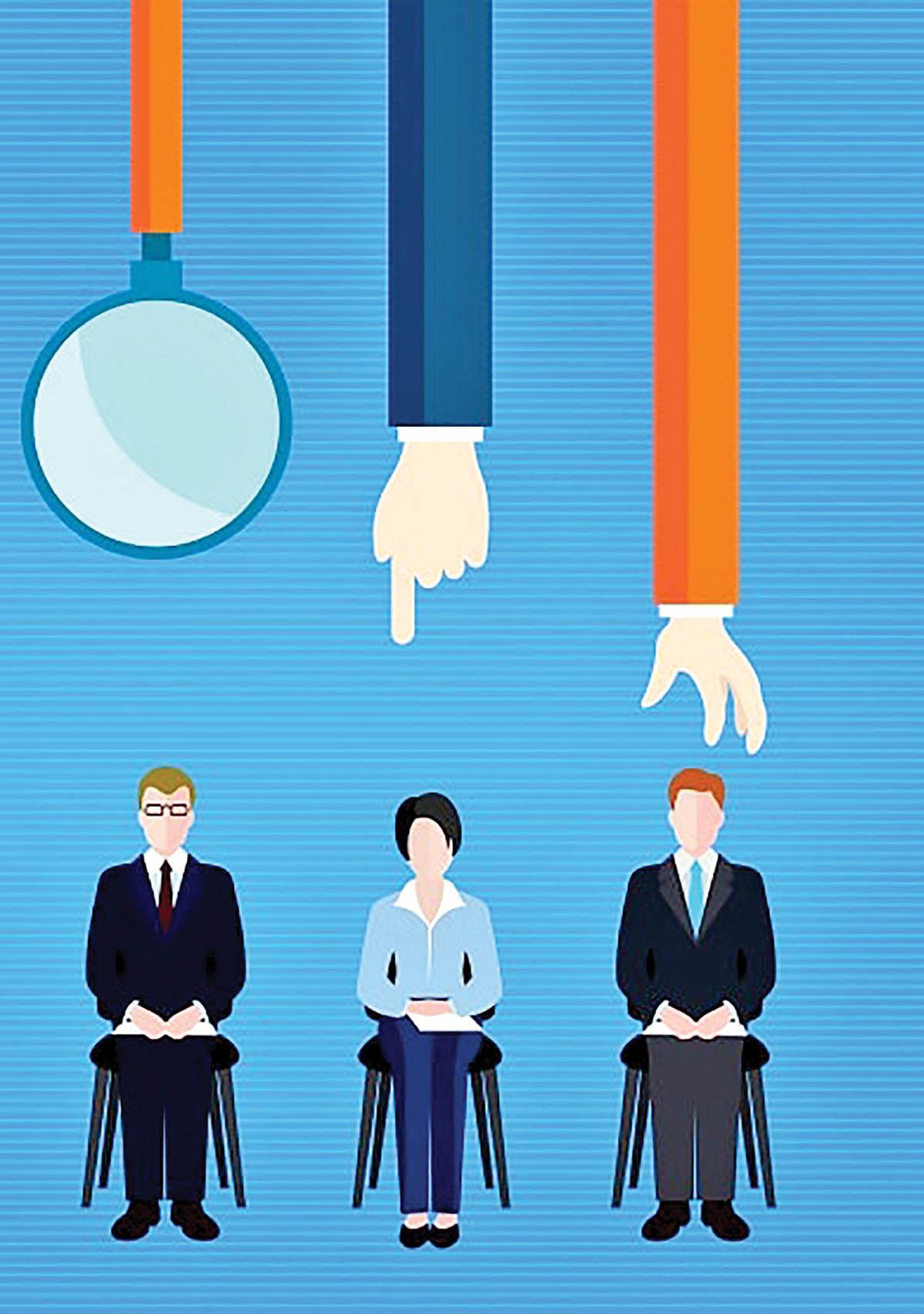 آیا مدیریت افراد بدون در نظر گرفتن شرایط ممکن است؟