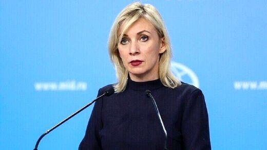 انتقاد روسیه از اقدام آمریکا؛ بیشرمانه بود!