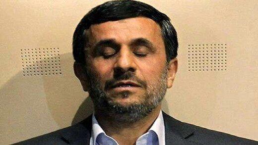 تعداد رأی احمدی نژاد در انتخابات ۱۴۰۰ فاش شد