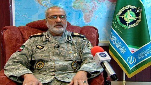 همکاری ارتش ایران با روسیه و چین برای آموزشهای نظامی