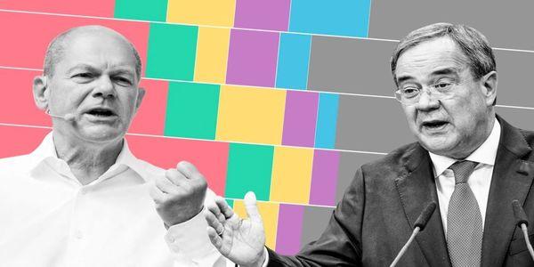 سرنوشت مبهم انتخابات؛ چه کسی صدراعظم میشود؟